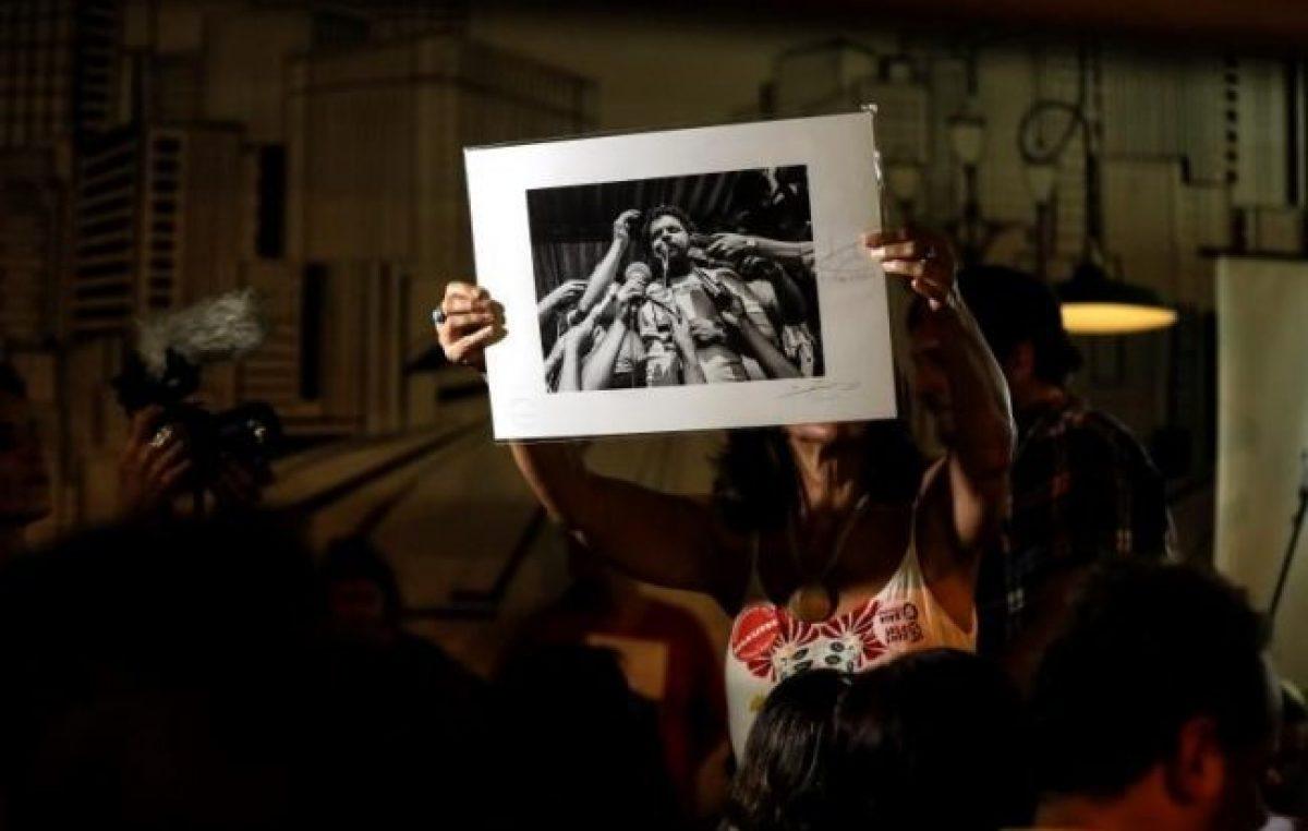 Aplazan la revisión de la doctrina aplicada a Lula