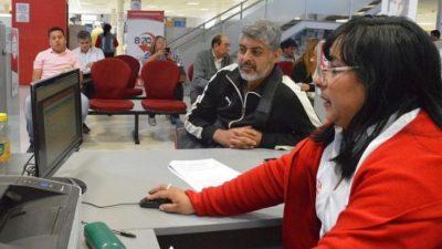 Podrían pasar a planta 400 trabajadores municipales de Salta