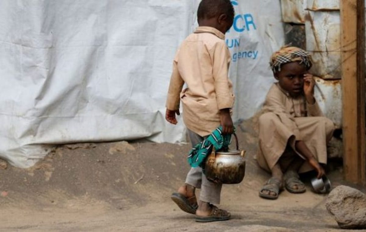 Más de 113 millones de personas sufrieron hambre durante 2018
