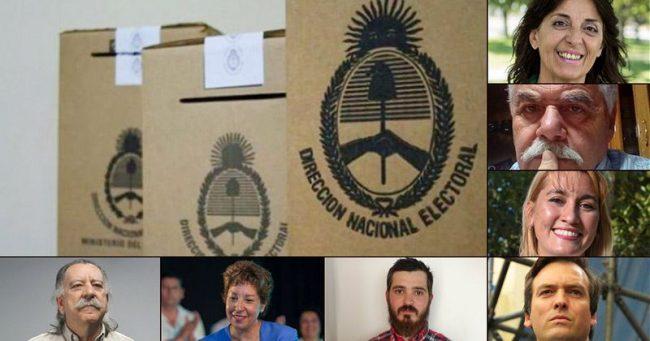 Este domingo, Río Negro elige gobernador, vice y 46 legisladores