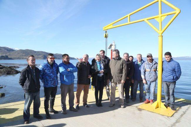 Dura respuesta de la gobernadora de Tierra del Fuego a Macri por criticar a la provincia