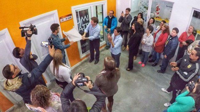 """Río Grande: """"Ampliar la matriz productiva para no seguir dependiendo del humor de un Presidente"""""""