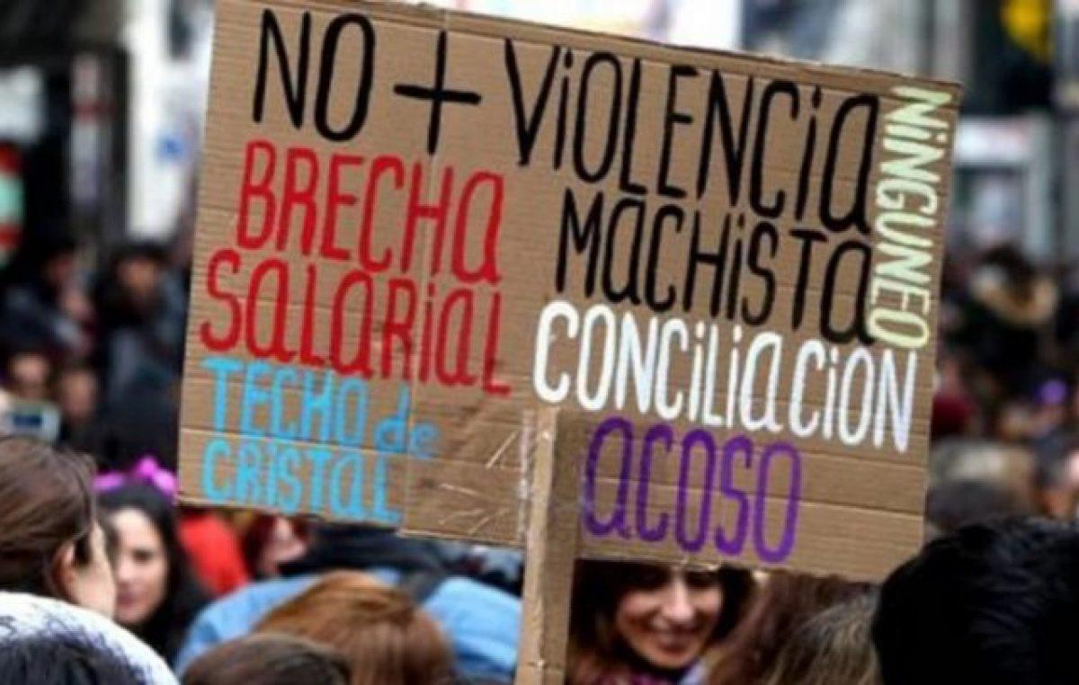 En la Provincia de Buenos Aires las mujeres ya ganan un 30 por ciento menos que los hombres