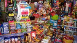 Ante la caída del consumo y tarifazos, cierran seis kioscos por día en la Provincia y Capital Federal