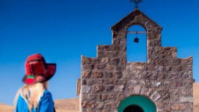 Más de cien actividades para vivir la Semana Santa en Salta