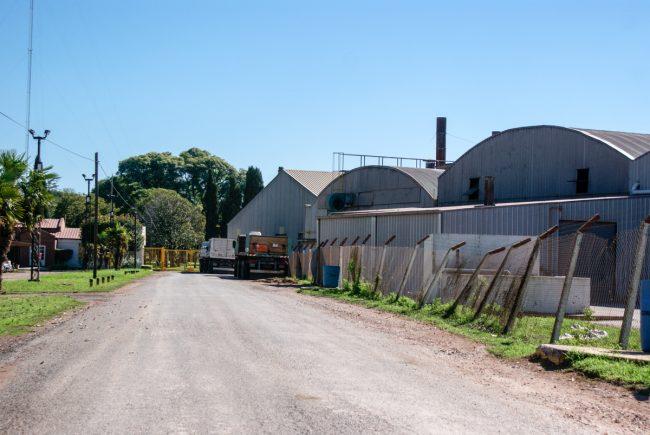Luján: una importante fábrica suspende a 320 trabajadores a partir de mayo