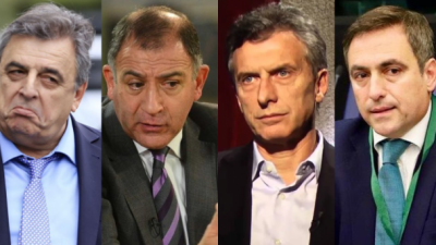 Cisma: las elecciones en Córdoba dividen a la dirigencia nacional de Cambiemos