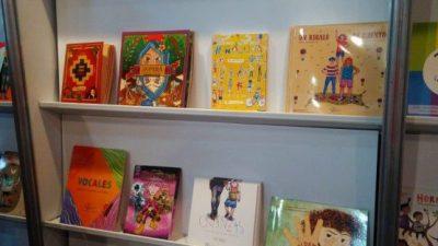 """""""El cooperativismo en la Feria del Libro deja ver otra forma de hacer"""""""