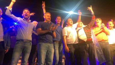 El peronismo cordobés recuperó 28 municipios