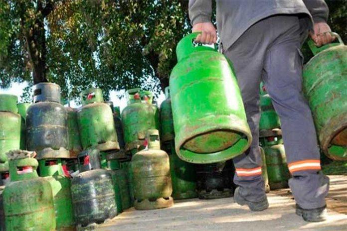 Aumenta el pedido de garrafas sociales en todo el Valle de Lerma