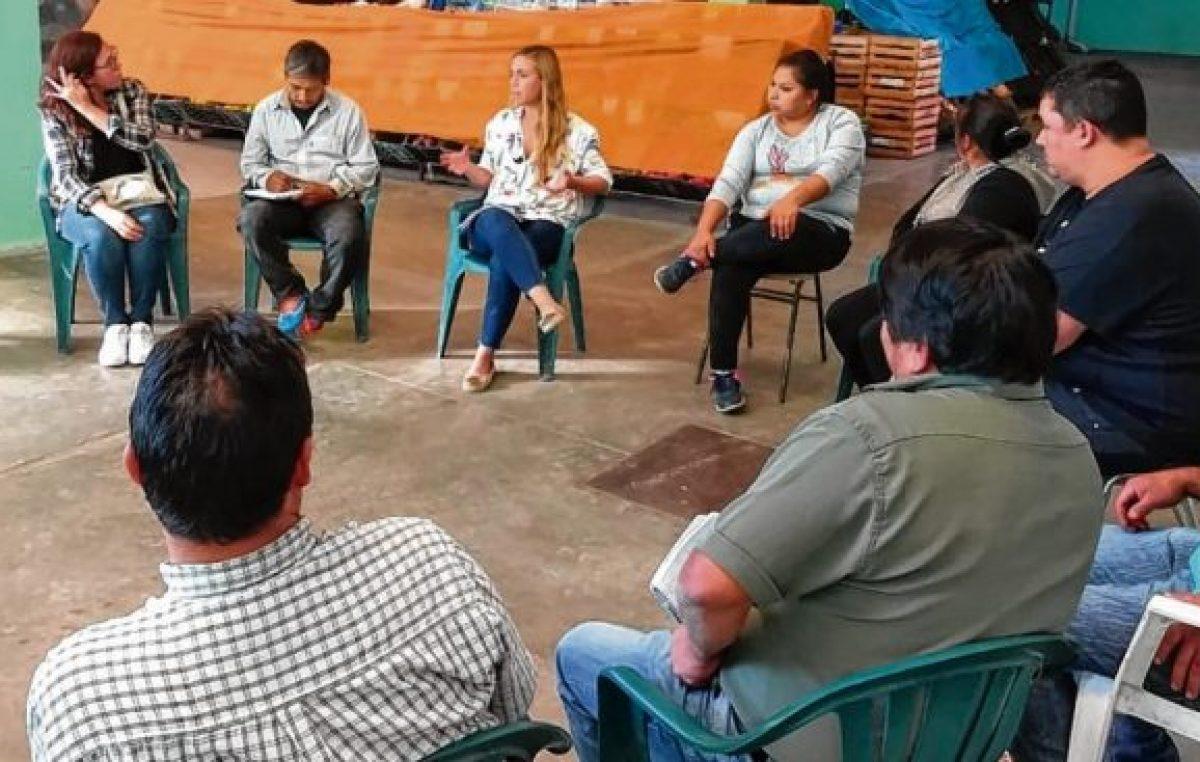 Roca encamina sus elecciones municipales para el 23 de junio