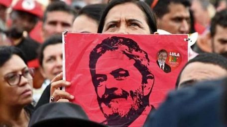 Lula: cien días de tormenta, un año de injusticia