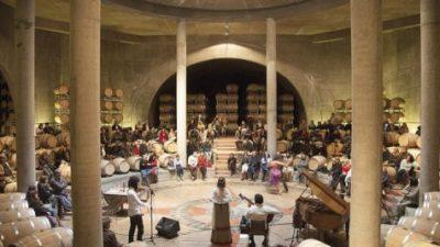 20° edición de Música Clásica por los Caminos del Vino