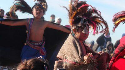 Neuquén: el desafío de vivir en la ciudad como joven mapuche