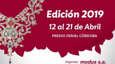 Vuelve a Córdoba la Feria Internacional de Artesanías