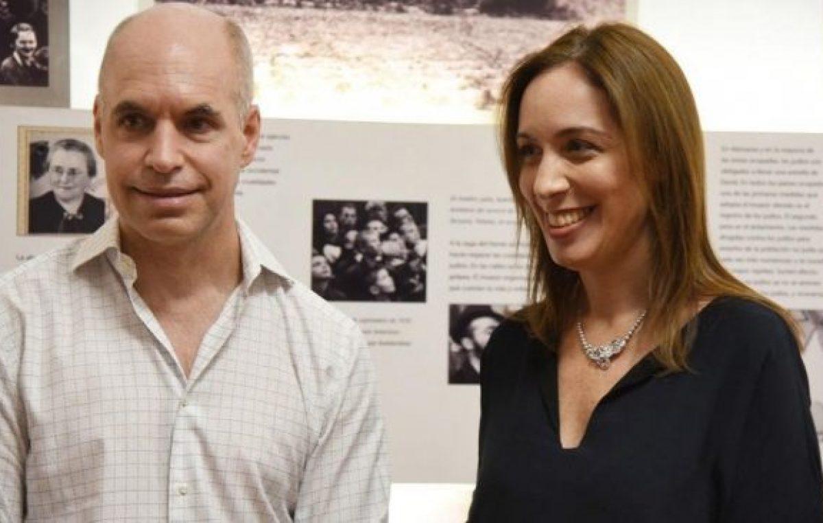 Coparticipación: Vidal y Larreta reciben un 70% más