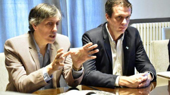 El Municipio de Concordia le ganó un juicio a Movistar por más de 59 millones de pesos