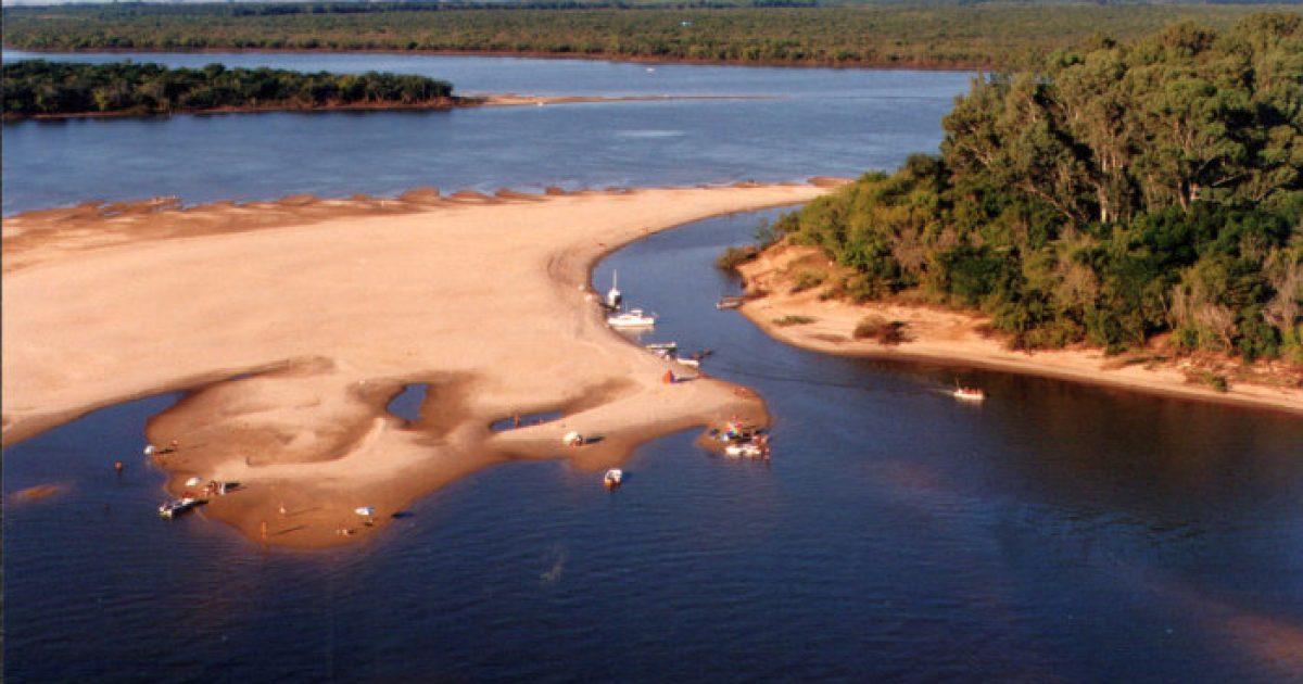 Un paraíso del turismo ecológico en Colón