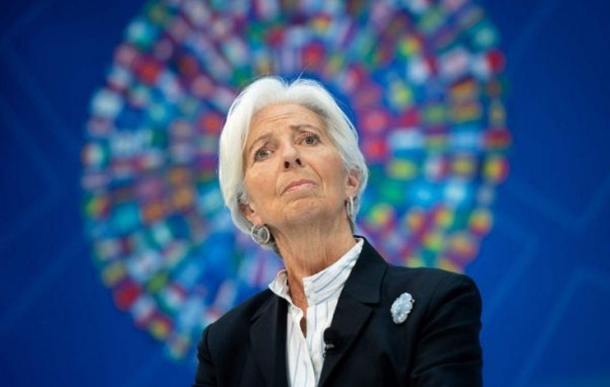Ante una posible derrota de Cambiemos, el FMI ya busca la continuidad de su programa