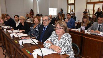 Concejales de Río Cuarto cobrarán más de $ 100 mil en bruto por la suba a los municipales