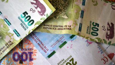 Alarma a intendentes catamarqueños la baja de la coparticipación