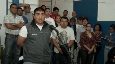 El SOEM Catamarca anunció que hará paro desde el lunes