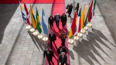 Chile también se va de Unasur a Prosur