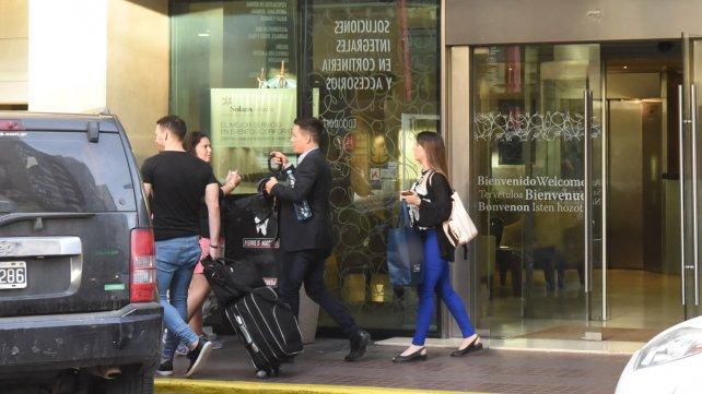 Bajó la ocupación hotelera en Rosario respecto al año pasado