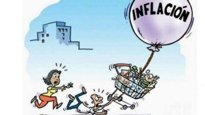 Inflación un año más