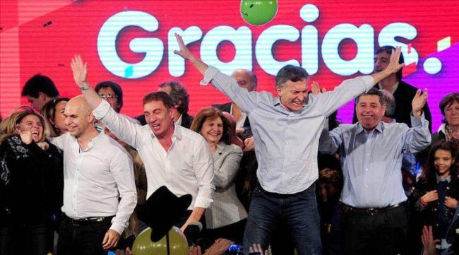 Macri y Cambiemos lograron que Argentina sea la segunda economía más miserable del Planeta