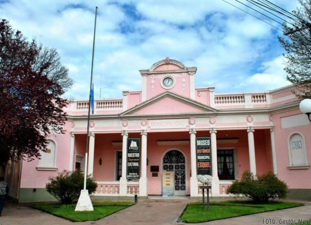 Municipio de Esquel avisa que no podrá pagar sueldos