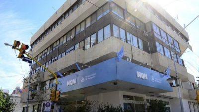 El intendente de Neuquén no permitirá asambleas en el municipio