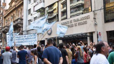 Rosario: Acá habrá movilización