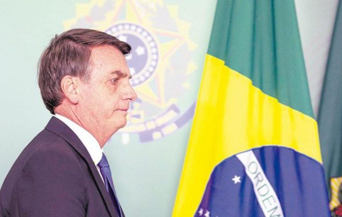 Brasil perdido en su laberinto