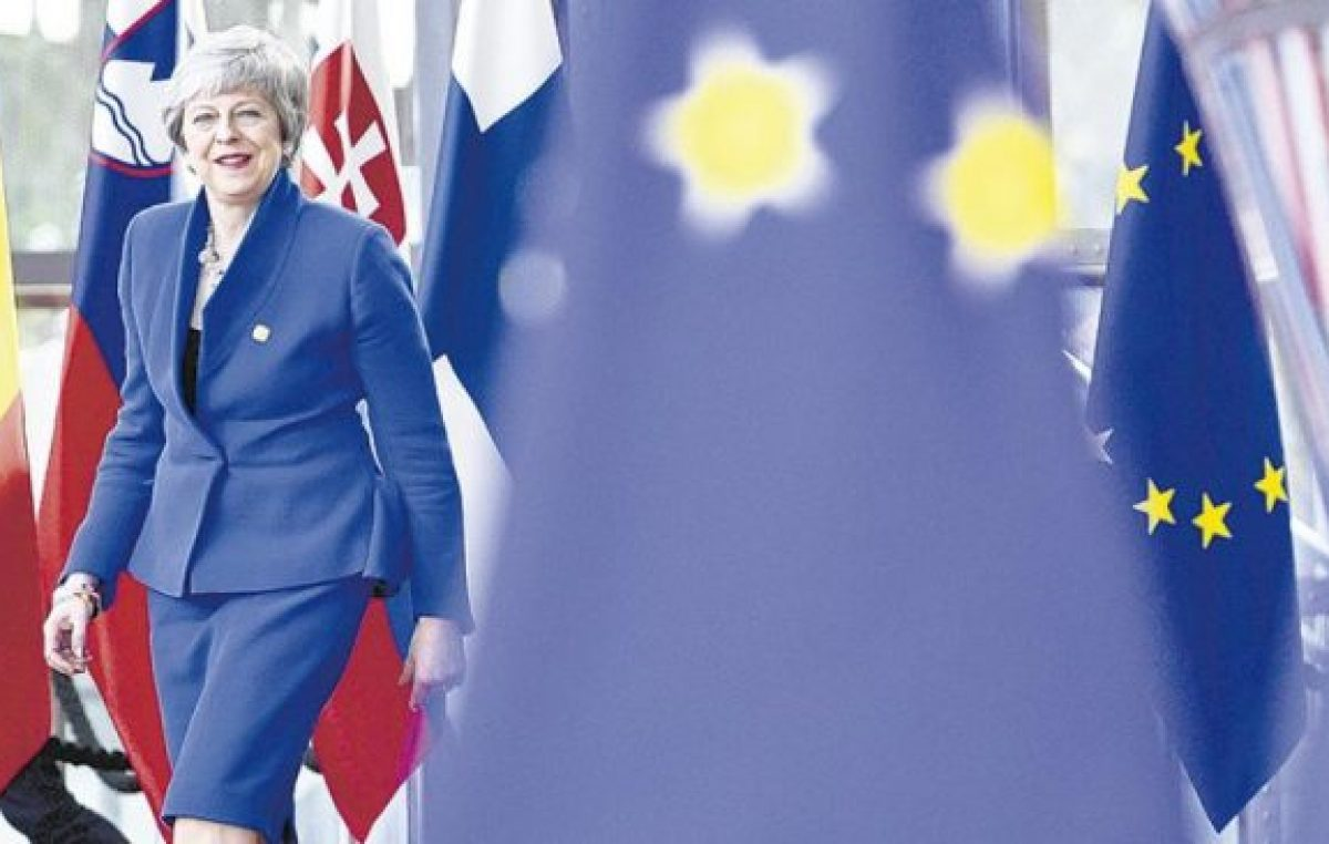 La UE ofrece a Londres otra prórroga del Brexit