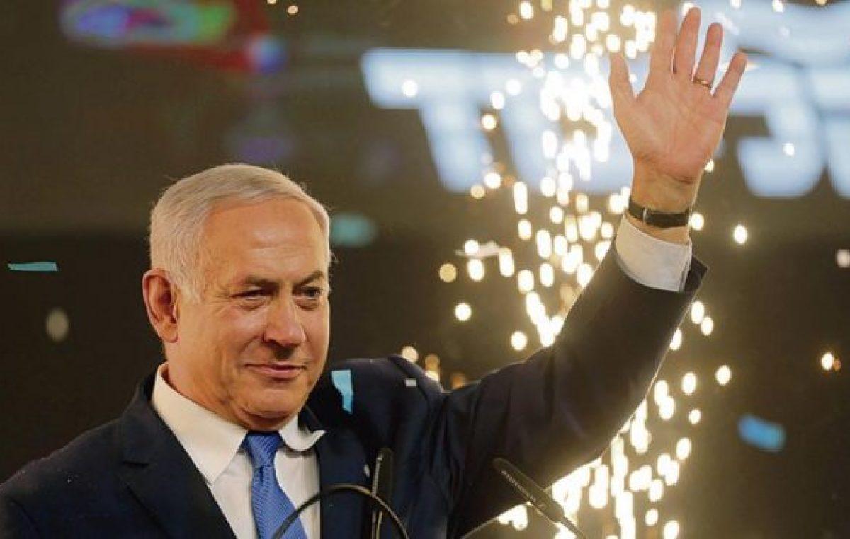 Israel: Netanyahu se encamina hacia un quinto mandato