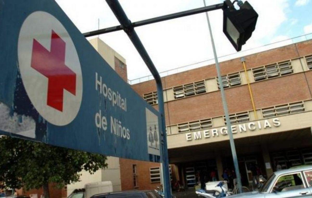 Por la crisis, la demanda hospitalaria en Córdoba aumentó un 25 por ciento