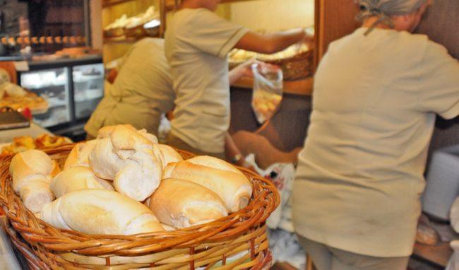 """Río Cuarto: """"Estamos muy apretados por costos y rentabilidad"""", advierten en las panaderías"""