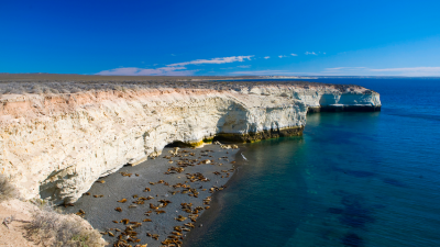 Península Valdés es finalista entre 28 sitios para ser una de las 7 maravillas argentinas