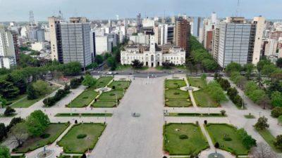 """Denuncian que en La Plata """"hay una política de congelamiento del salario"""""""