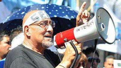 Jujuy: La justicia de Morales lleva a juicio a dirigentes del SEOM