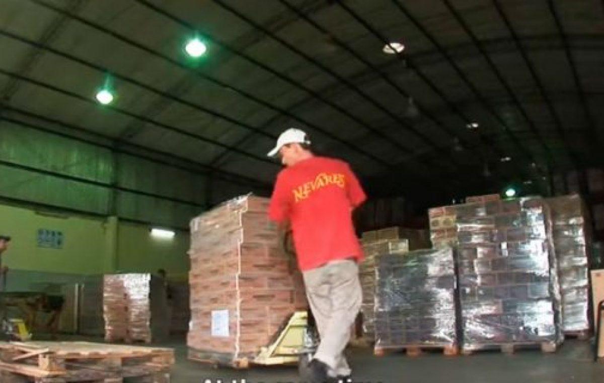 Se profundiza la crisis en la industria alimenticia: Ahora Nevares paraliza la producción y adelanta vacaciones