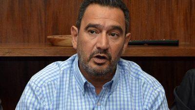 Leoni: «El paro marca el fin de ciclo de la gestión de Macri»
