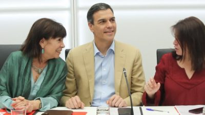 España: Tonificado por su victoria, el PSOE dice que gobernará sin socios de coalición