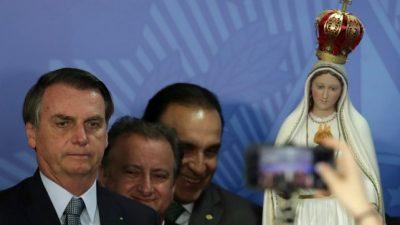 Los partidos de Lula y Fernando Cardozo se unen contra Bolsonaro