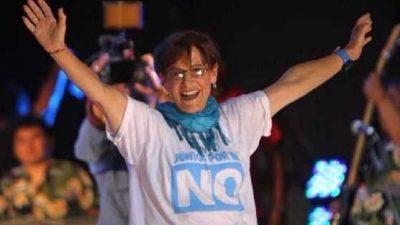 Juez ordena prisión de 18 meses para excaldesa de Lima por caso corrupción