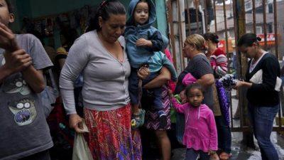 La desigualdad social se profundiza en Brasil