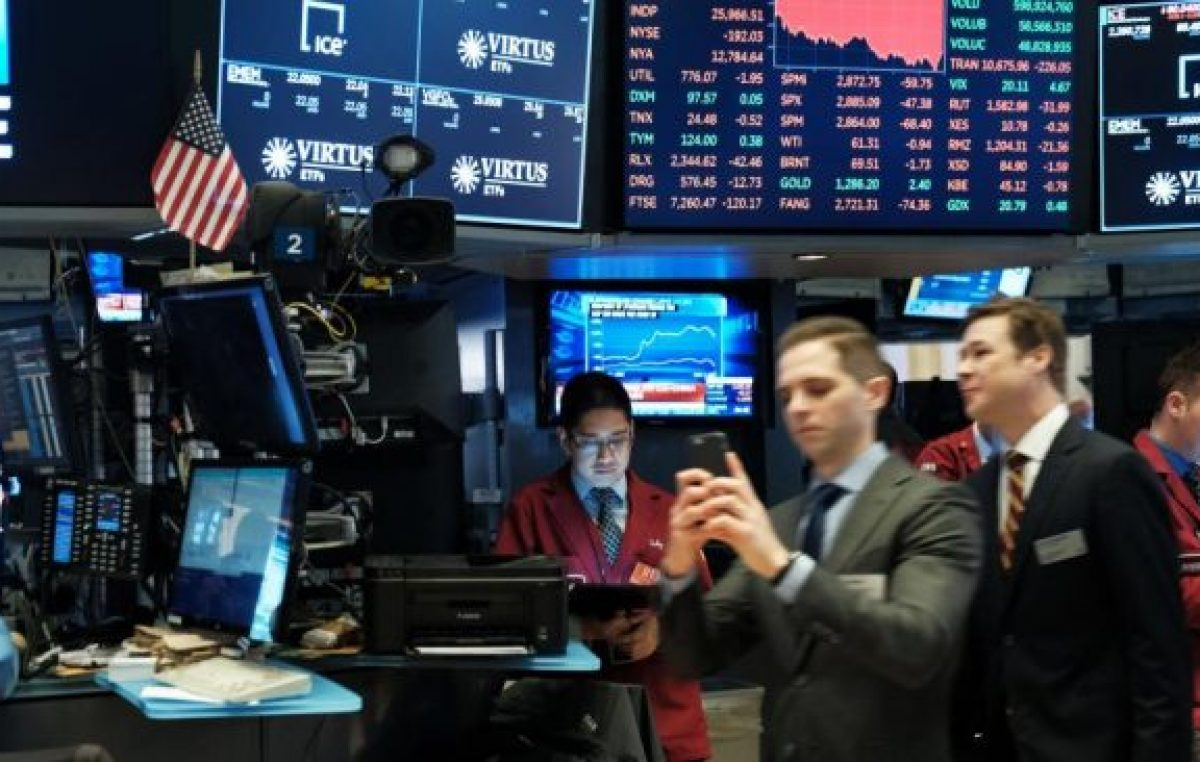 A pesar de la crisis, mercado emergente