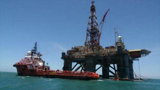 Contratos con petroleras vinculadas a los kelpers