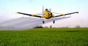 Entre Ríos: insólita defensa de los agrotóxicos